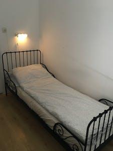 Room for rent from 25 Jan 2019 (Groningerstraat, Leeuwarden)