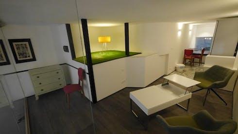 Wohnung zur Miete ab 01 Jan. 2021 (Chaussée de Wavre, Ixelles)