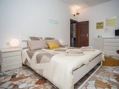 Apartment for rent from 21 Aug 2018 (Viale Brianza, Milano)