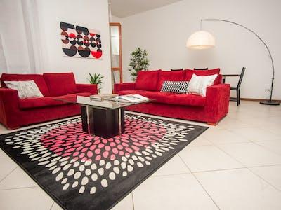 整套公寓租从31 12月 2018 (Corso Genova, Milano)
