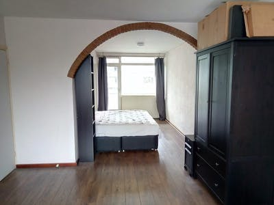 Private room for rent from 01 May 2020 (Aristotelesstraat, Rotterdam)