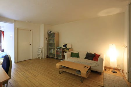 Apartment for rent from 01 Feb 2019 (Boulevard Géneral Jacques, Ixelles)