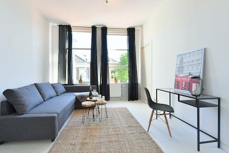 Wohnung zur Miete von 01 Juni 2018 (Noordmolenstraat, Rotterdam)