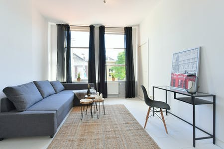 Apartment for rent from 01 Jul 2020 (Noordmolenstraat, Rotterdam)