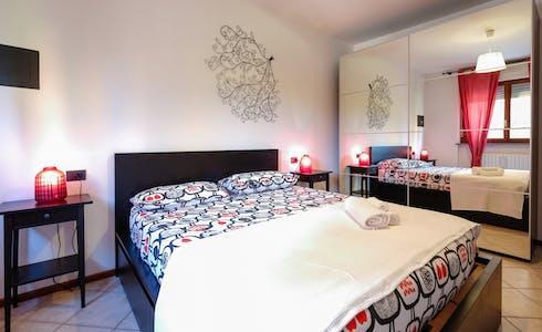Apartamento de alquiler desde 23 dic. 2017  (Via Giovanni Spadolini, Milano)