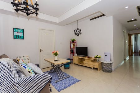 Apartment for rent from 18 Aug 2019 (Zhong Tan Lu, Shanghai)