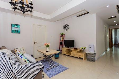 Wohnung zur Miete ab 24 Jan. 2020 (Zhong Tan Lu, Shanghai)