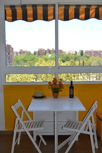 Apartment for rent from 01 Feb 2020 (Carrer de l'Horticultor Galán, Valencia)