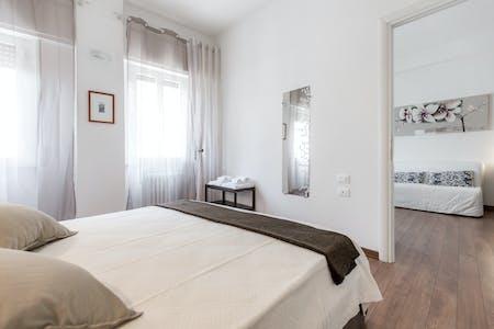 Apartamento de alquiler desde 29 okt. 2018 hasta 31 mrt. 2019 (Viale Francesco Redi, Florence)