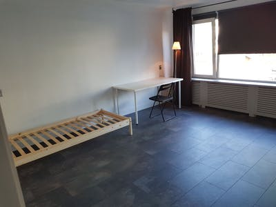 Habitación de alquiler desde 17 jul. 2018 (Manderbrink, Enschede)
