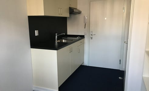 Apartment for rent from 22 May 2018 (Torenstraat, Den Haag)
