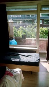 Private room for rent from 01 Feb 2020 (Landmanstraat, Rotterdam)