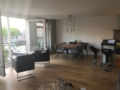 Apartment for rent from 01 Jul 2019 (Admiraliteitskade, Rotterdam)