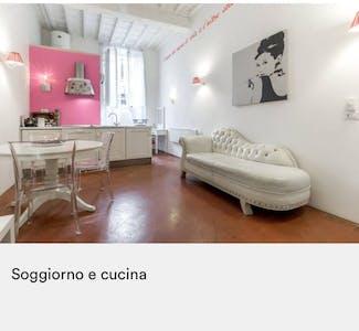 Appartamento in affitto a florence via dei pilastri - Magazzino della piastrella e del bagno firenze fi ...
