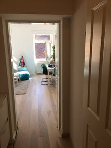 Apartment for rent from 01 Jan 2019 (Oesterleingasse, Vienna)