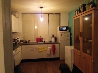 Room for rent from 16 Dec 2017 till 31 Mar 2018 (Victor E. van Vrieslandstraat, Rotterdam)
