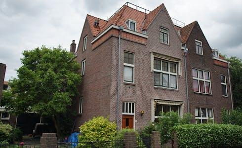 Appartement à partir du 01 févr. 2018  (Van der Duijnstraat, Utrecht)