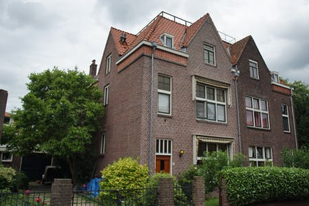 Apartamento para alugar desde 01 jul 2019 (Van der Duijnstraat, Utrecht)
