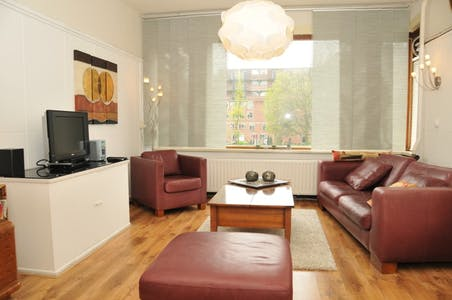 Apartment for rent from 31 Aug 2020 (Admiraliteitskade, Rotterdam)