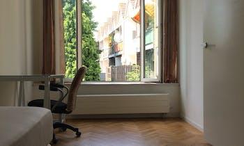 Habitación de alquiler desde 01 sep. 2018 (Hooidrift, Rotterdam)