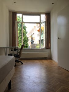 Room for rent from 01 Sep 2019 (Hooidrift, Rotterdam)