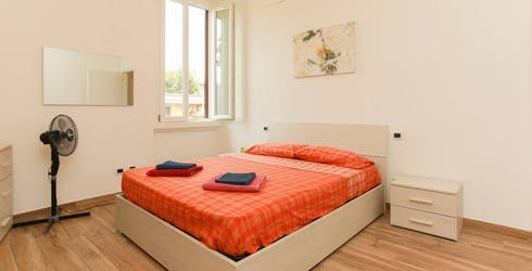 Apartment for rent from 28 Feb 2020 (Via Ampola, Milan)