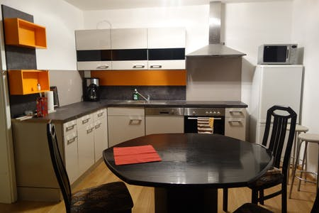 Appartement à partir du 26 May 2019 (Gyrowetzgasse, Vienna)