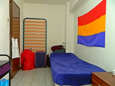 Room for rent from 01 Dec 2018 (Carrer del Doctor Manuel Candela, Valencia)