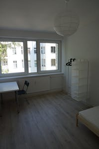 Private room for rent from 16 Aug 2019 (Koloniestraße, Berlin)