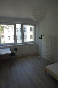 Room for rent from 01 nov. 2017  (Koloniestraße, Berlin)
