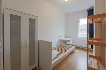 Stanza privata in affitto a partire dal 01 giu 2020 (Treseburger Ufer, Berlin)