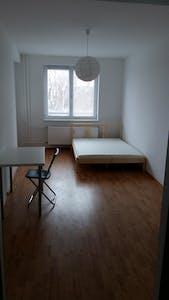 Chambre à partir du 01 mars 2018 (Koloniestraße, Berlin)