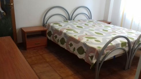Private room for rent from 01 Jul 2019 (Via Guido de Ruggiero, Pisa)
