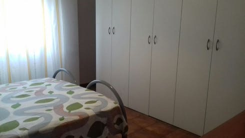 Room for rent from 01 Aug 2018 (Via Guido de Ruggiero, Pisa)