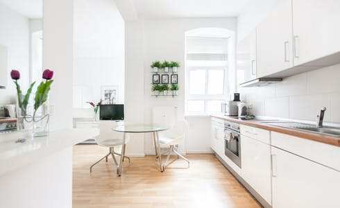 Apartment for rent from 18 Nov 2017  (Mittenwalder Straße, Berlin)
