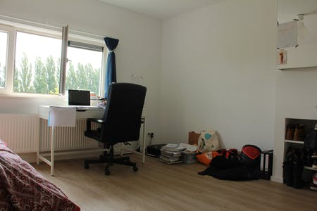 Private room for rent from 22 Jul 2019 (Soetendaalsekade, Rotterdam)