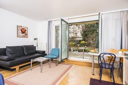 整套公寓租从19 1月 2020 (Heigerleinstraße, Vienna)