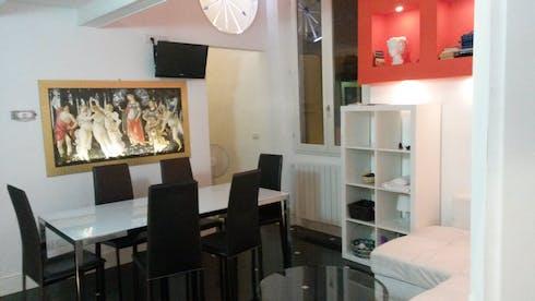 Habitación privada de alquiler desde 01 Sep 2019 (Via D'Ardiglione, Florence)