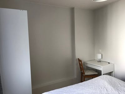 Private room for rent from 11 Aug 2020 (Laugarásvegur, Reykjavík)