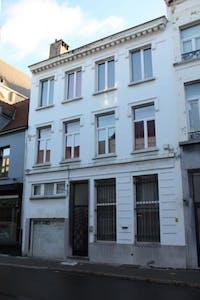Habitación de alquiler desde 21 sep. 2017  (Dr. Jacobsstraat, Duffel)