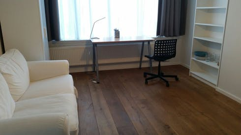 Private room for rent from 01 Sep 2019 (Beukelsweg, Rotterdam)