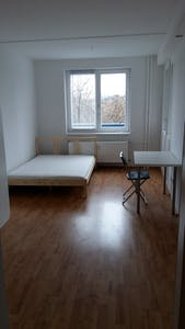 Room for rent from 16 Nov 2018 (Koloniestraße, Berlin)