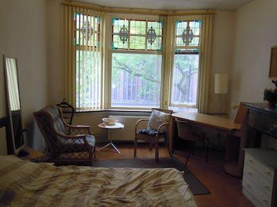 Private room for rent from 01 Jul 2019 (Van Cittersstraat, Rotterdam)