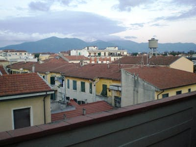 Habitación de alquiler desde 18 Feb 2018  (Via Filippo Corridoni, Pisa)