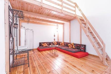 Appartement à partir du 01 oct. 2018 (Böckhstraße, Berlin)