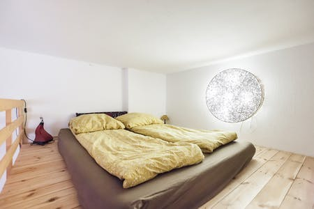 Apartment for rent from 19 Jan 2019 (Böckhstraße, Berlin)