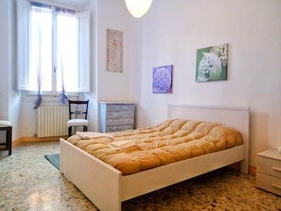 WG-Zimmer zur Miete ab 18 Jan. 2020 (Via delle Caldaie, Florence)