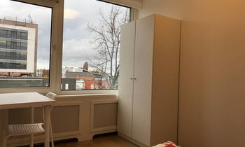 Habitación de alquiler desde 01 jun. 2018 (Westlandseweg, Delft)