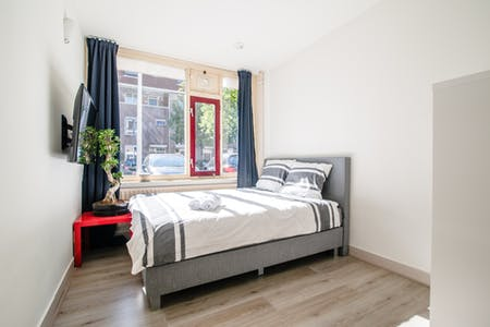 Apartment for rent from 16 Aug 2020 (Wittevrouwensingel, Utrecht)