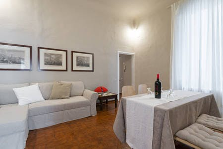 Apartment for rent from 05 Sep 2018 (Via Fiesolana, Florence)